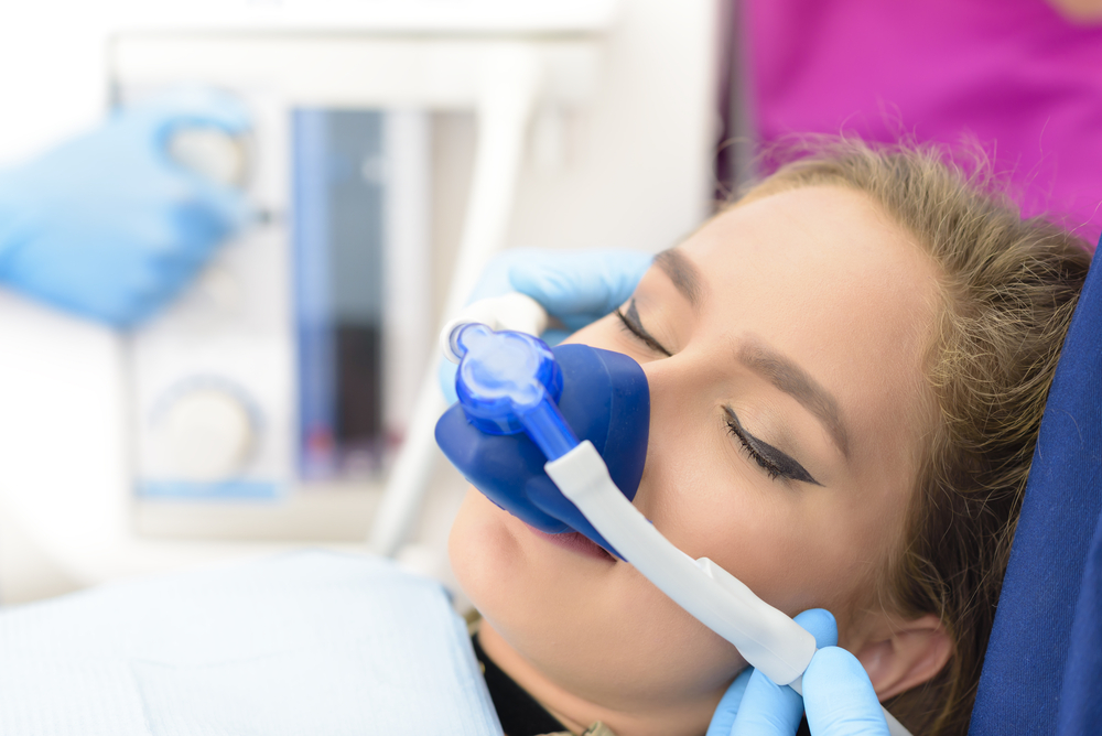 Nitrous Oxide - What To Expect | McLean County Dental