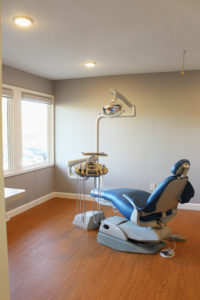 Exam Room | McLean County Dental